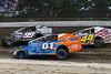 Grandview Speedway - 99 Craig Whitmoyer, 01 Dan Waisempacher, 44M Doug Manmiller