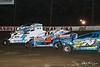 Grandview Speedway - 23x Tim Buckwalter, 4B Clay Butler, 1C Craig Von Dohren, 74w John Willman