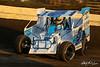 Grandview Speedway - 5 Jack Butler