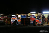 Grandview Speedway - 830 Brad Arnold, 19K Brett Kressley