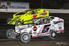 Grandview Speedway - 7 Kenny Gilmore, 5 Frank Cozze