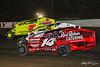 Grandview Speedway - 7 Kenny Gilmore, 14RR Joe Funk