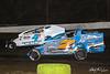 Grandview Speedway - 4B Clay Butler, 7 Rick Laubach