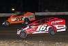 Grandview Speedway - 16 Louden Reimert, 313 Steve Swinehart