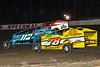 Grandview Speedway - 117 117 Kevin Hirthler, 78 Briggs Danner