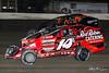 Grandview Speedway - 14RR Joe Funk, 6 Mike Laise