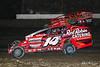 Grandview Speedway - 14RR Joe Funk, 126 Jeff Strunk