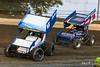 Capitol Renegade United Racing Company - Grandview Speedway - 8c Brian Carber, 29 Jason Shultz