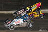 Capitol Renegade United Racing Company - Grandview Speedway - 5Z Zach Burd, 25 JJ Grasso