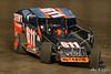 Grandview Speedway - 611 Justin Grim