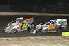 Grandview Speedway - 44A Josh Adams, 104 Kyle Lilick