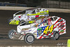 Grandview Speedway - 7 Brett Gilmore, 44M Doug Manmiller