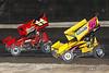 Capitol Renegade United Racing Company - Grandview Speedway - 11 Ryan Stillwaggon, 25 JJ Grasso
