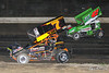 Capitol Renegade United Racing Company - Grandview Speedway - 7 Ed Aiken, 47 Adam Carberry