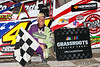 Grandview Speedway - 44M Doug Manmiller