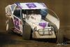 Grandview Speedway - 22 Richie Hitzler