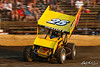 Capitol Renegade United Racing Company - Grandview Speedway - 25 JJ Grasso