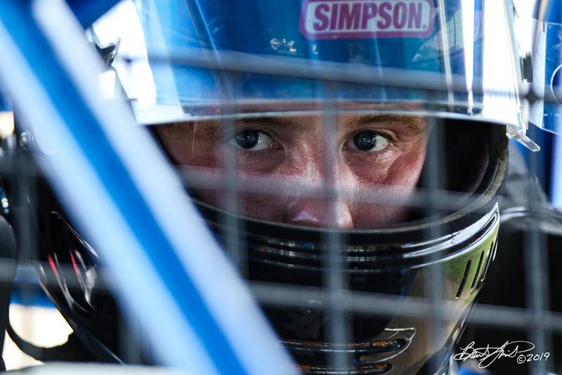 Capitol Renegade United Racing Company - Grandview Speedway - 669 Brandon McGough