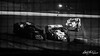 Grandview Speedway - 41 Glenn Strunk, OG7 Kenny Gilmore