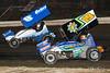 Capitol Renegade United Racing Company - Grandview Speedway - 8c Brian Carber, 19 Steve Drevicki