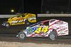 Grandview Speedway - 78 Briggs Danner, 44M Doug Manmiller
