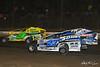Grandview Speedway - 3 Ron Kline, 23x Tim Buckwalter