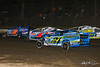 Grandview Speedway - 7 Rick Laubach, 1C Craig Von Dohren, 21K Kyle Weiss