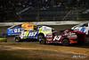 Grandview Speedway - 01 Dan Waisempacher, 157 Ron Seltman, 14RR Joe Funk