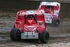 Grandview Speedway - 16 Louden Reimert, 73GT Glenn Owens