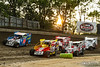 Grandview Speedway - 12S Scott Kohler, 20 Derrick Smith