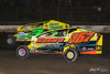 Grandview Speedway - 3 Ron Kline, 357 Duane Howard