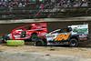 Grandview Speedway - 6K Andrew Kreis, 104 Kyle Lilick