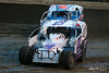 Grandview Speedway - 22 Richie Hitzler, 1C Craig Von Dohren