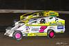 Grandview Speedway - 7 Brett Gilmore, 3 Ron Kline