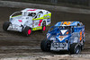Grandview Speedway - 7 Brett Gilmore, 7 Rick Laubach