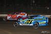 Grandview Speedway - 19K Brett Kressley, 21K Kyle Weiss