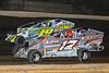 Grandview Speedway - 19 Jared Umbenhauer, 17 Ryan Grim