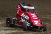 Ken Brenn Midget Masters - NOS Energy Drink USAC National Midget Championship - Grandview Speedway - 7J Shawn Jackson