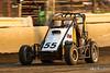 Ken Brenn Midget Masters - NOS Energy Drink USAC National Midget Championship - Grandview Speedway - 55 Steve Craig