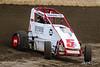 Ken Brenn Midget Masters - NOS Energy Drink USAC National Midget Championship - Grandview Speedway - 5B Bobby Butler