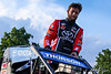 Ken Brenn Midget Masters - NOS Energy Drink USAC National Midget Championship - Grandview Speedway - 98 Tanner Thorson