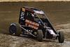 Ken Brenn Midget Masters - NOS Energy Drink USAC National Midget Championship - Grandview Speedway - 1 Karsyn Elledge