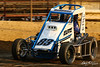 Ken Brenn Midget Masters - NOS Energy Drink USAC National Midget Championship - Grandview Speedway - 83 Bruce Buckwalter