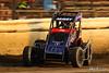 Ken Brenn Midget Masters - NOS Energy Drink USAC National Midget Championship - Grandview Speedway - 67 Logan Seavey