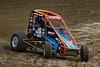 Ken Brenn Midget Masters - NOS Energy Drink USAC National Midget Championship - Grandview Speedway - 75 Zach Curtis