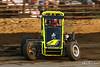 Ken Brenn Midget Masters - NOS Energy Drink USAC National Midget Championship - Grandview Speedway - 4 Ryan Greth