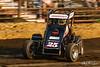 Ken Brenn Midget Masters - NOS Energy Drink USAC National Midget Championship - Grandview Speedway - 25 Jerry Coons Jr.
