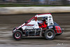 Ken Brenn Midget Masters - NOS Energy Drink USAC National Midget Championship - Grandview Speedway - 0 Kevin Woody