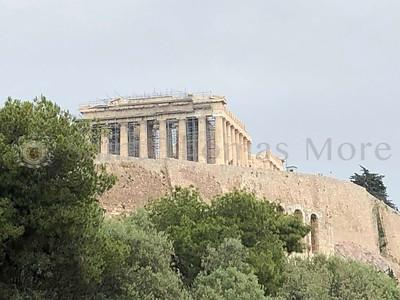 Greece and Malta Trip