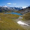 9/12 - Lac des Autannes